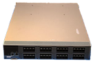 HP AE496A 64 Active Port 4Gb SAN Switch