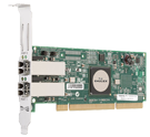 Emulex LP11002 Dual Port 4Gb PCI-X HBA
