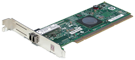 Emulex LP1150 Single Port 4Gb PCI-X HBA