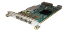 McData UPM 6210 Quad Port 2Gb Module
