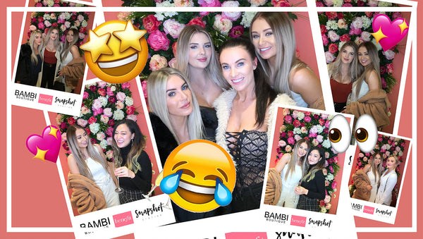 VLOG // Benefit Cosmetics NZ x Bambi Boutique Event!