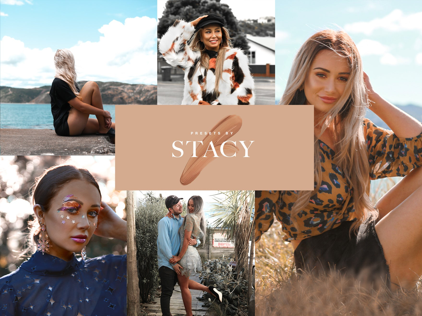 Intro to Presets by Stacy