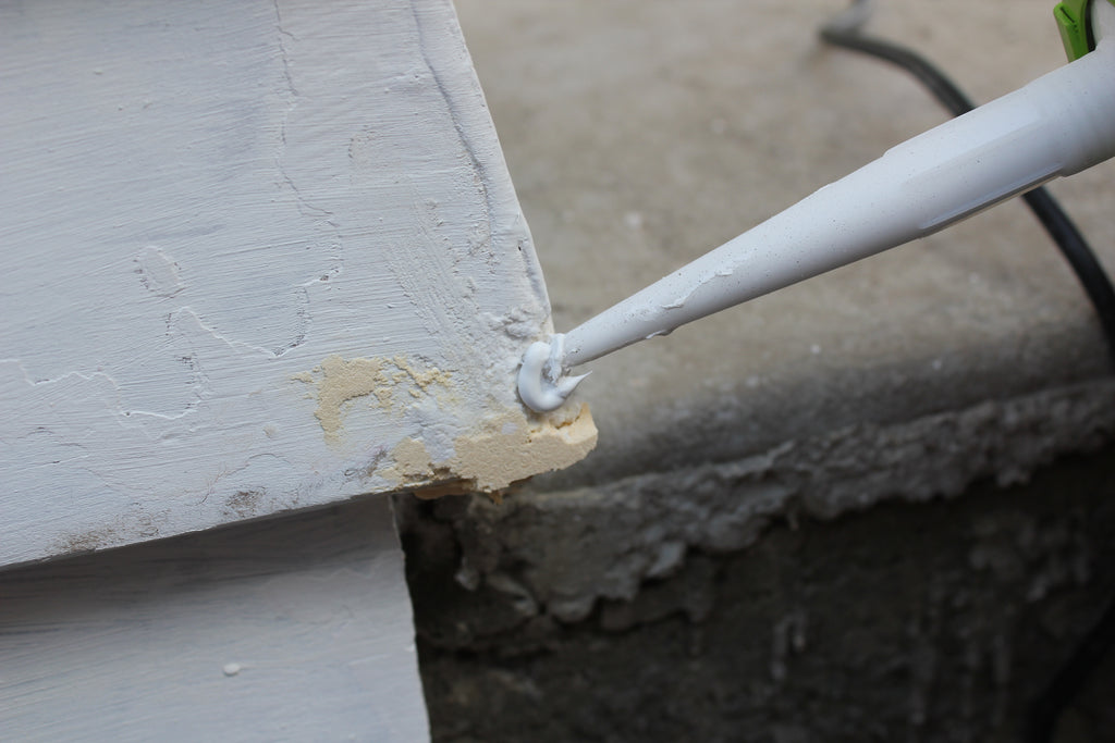 Stacy Says - How to paint your house yourself like a pro