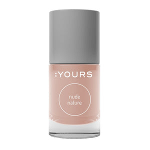 :YOURS NUDE NATURE Stamping Polish