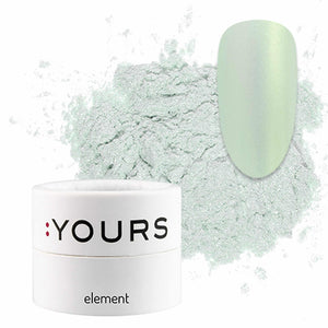:YOURS GREEN PEARL Element