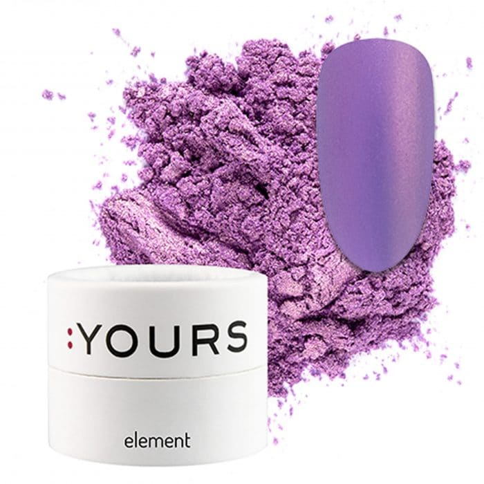 :YOURS PURPLE LAVENDER Element
