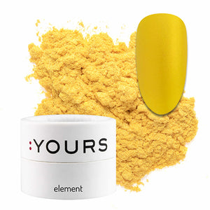 :YOURS YELLOW BEE Element