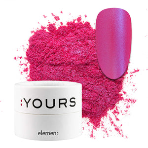 :YOURS PINK FLAMINGO Element