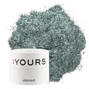 :YOURS GREEN AMAZON Element