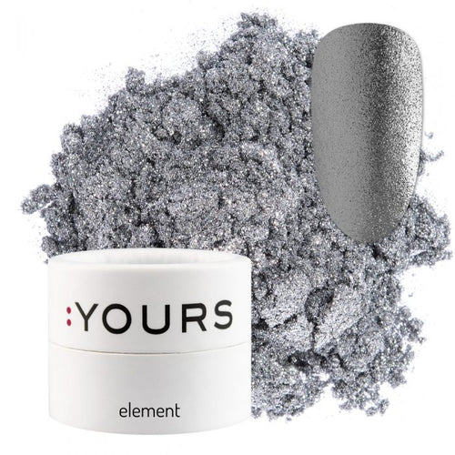 :YOURS SILVER STONE Element