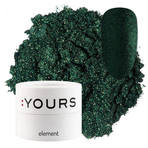 :YOURS GREEN FOREST Element