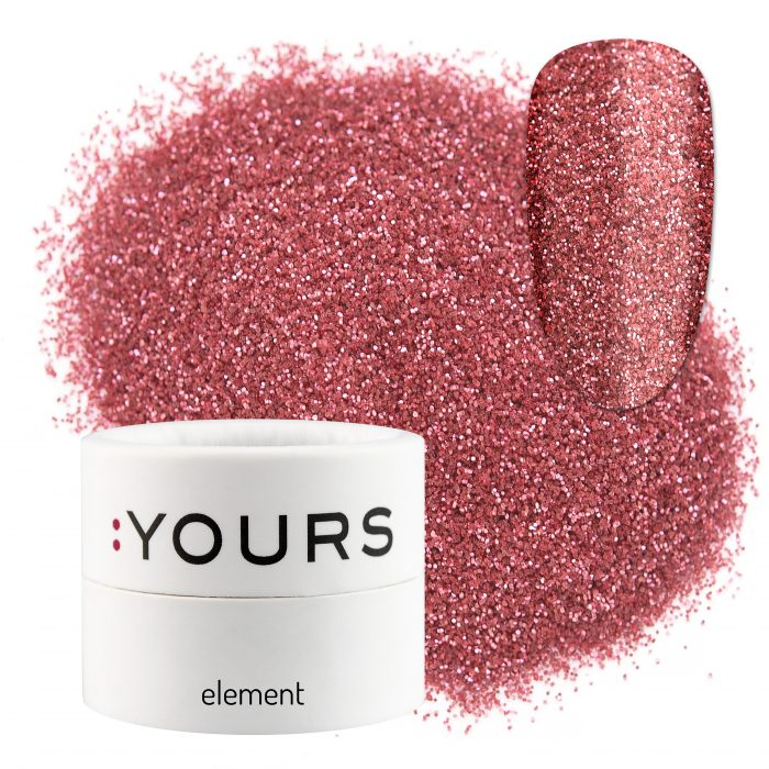 :YOURS PINK SWEETNESS Element