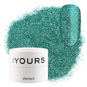 :YOURS TURQUOISE BEAUTY Element