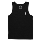 Anatomical Heart Forever Tank Top - Black