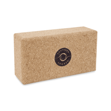 Yoga Block Kork - Southern Shores