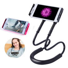 Load image into Gallery viewer, BUY 1 TAKE 2 LAZY NECK PHONE HOLDER