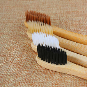 Bamboo Tooth Brush Pack