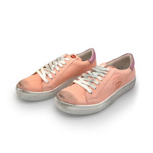 Isabelle Baby Rose Sneakers