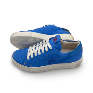 Isabelle Blue Sneakers