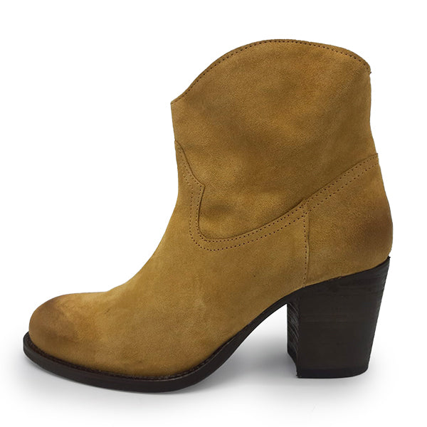 Nicole Ambra Ankle Boots