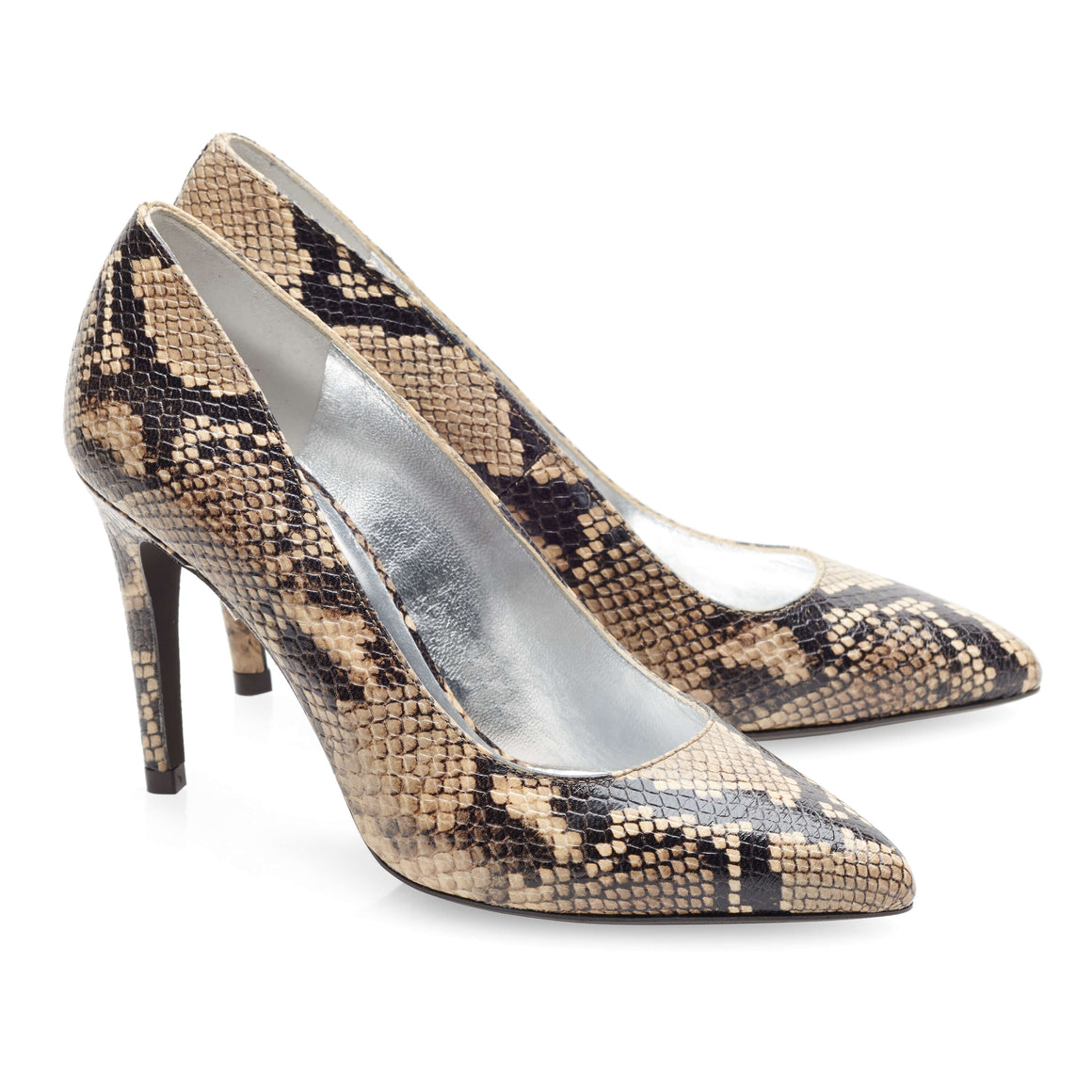 Image 1 of Francesca Tan Pumps from Bisous Confiture