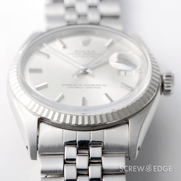 Rolex Oyster Datejust デイトジャスト Ref.1601 ca.1971