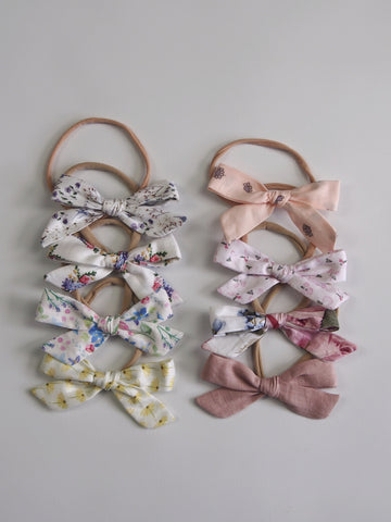 Bow Headbands