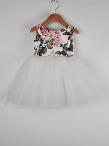 Tutu Dress - Available for Custom Order