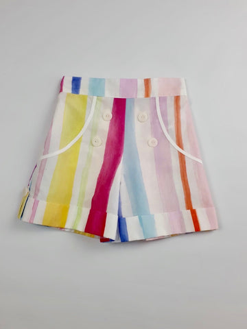 SALE - Sailor Shorts - Portofino