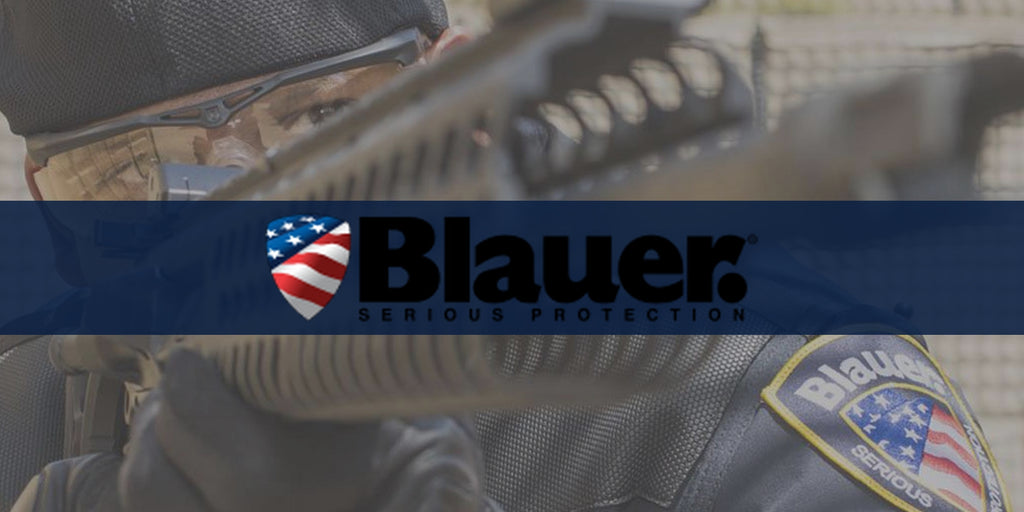 Blauer Public Safety Gear