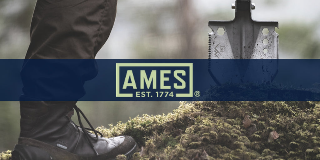 Ames Shovel
