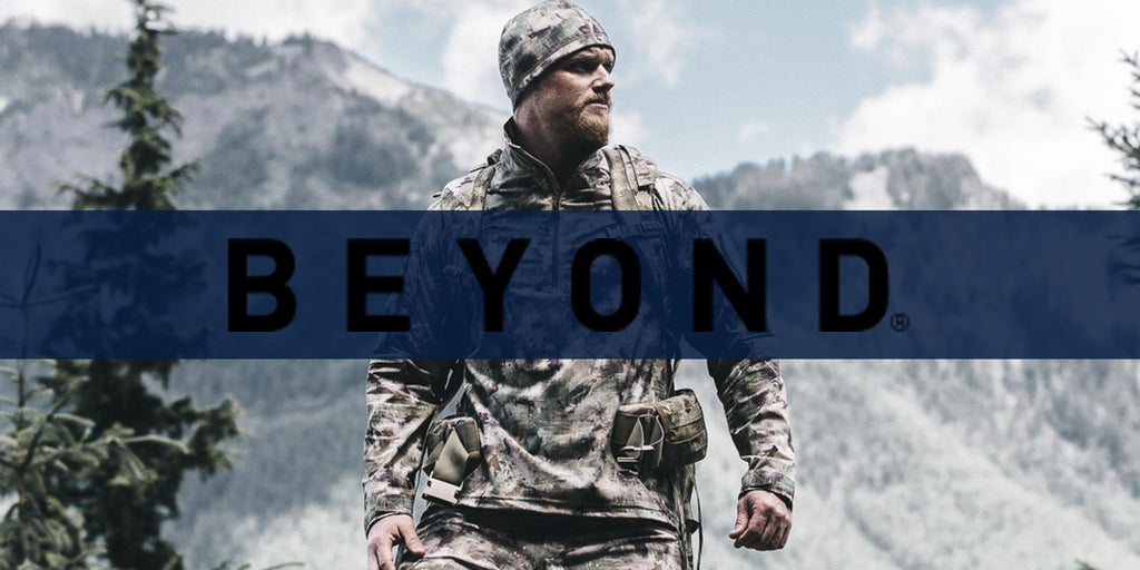 Beyond Clothing