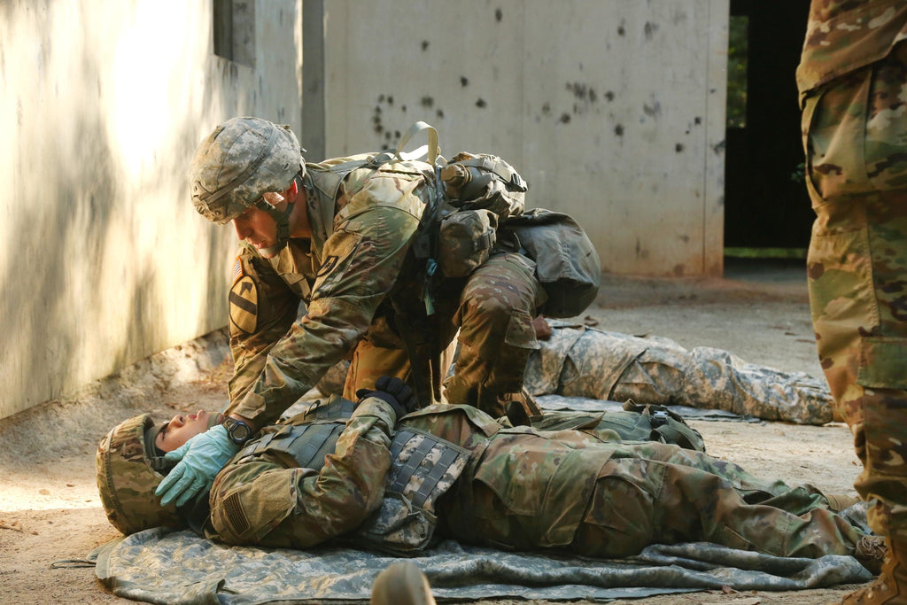 Military Medical Supplies