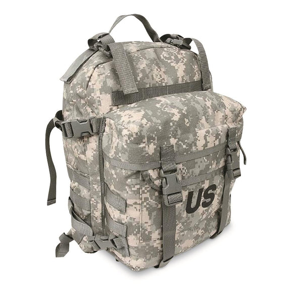 3-Day Assault Pack - Used