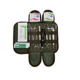 Military Style Surgical Instrument Kit