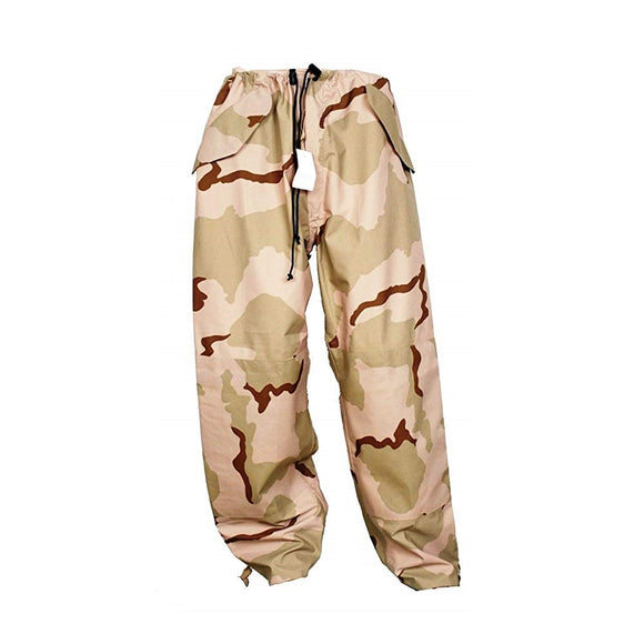 ECWCS Level 5 Gore-tex® Waterproof Over Pants