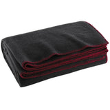 Camping Survival Military Wool Blanket