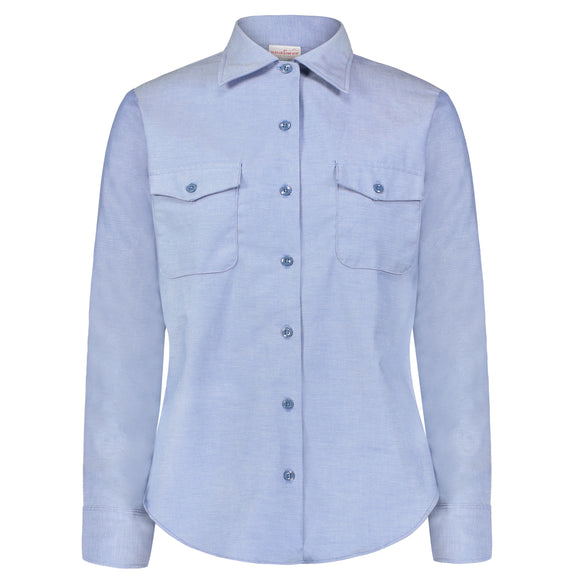 Women's Chambray Shirt