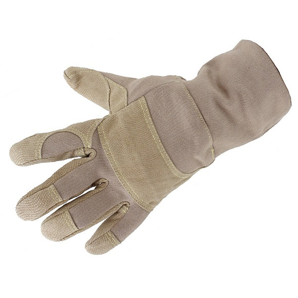 Max Grip Motorsports Fire Retardant Gloves - DFAR