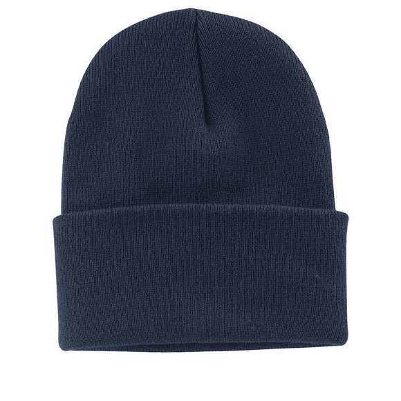 Fine Knit Watch Cap - 3 Pack