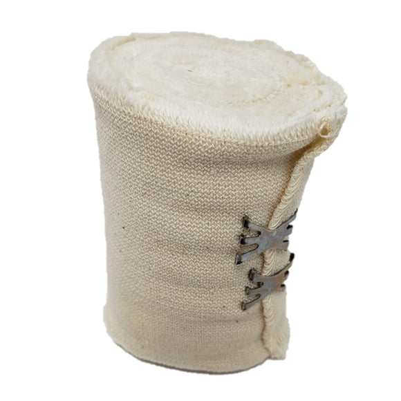 6 Pack - Elastic Cotton Dressing Bandage 3