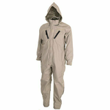 G.I. JP-8 Fuel Handler's Gore-Tex Coveralls — Used