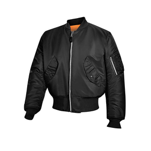 Military Style MA1 Flight Jacket