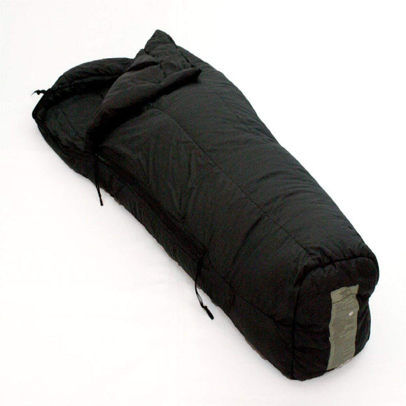 GI Intermediate Cold Weather Sleeping Bag, Used