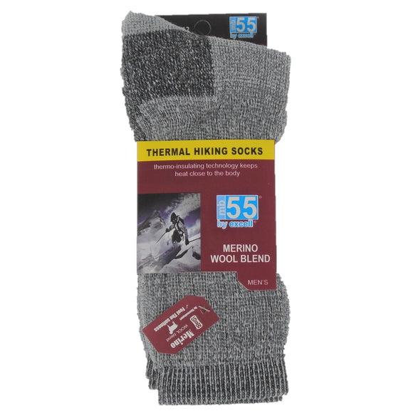 Thermal Hiking Socks