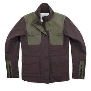 Women's Shooting Jacket