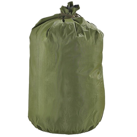 Rubberized Waterproof Laundry Bag