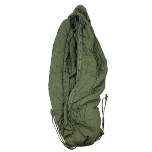 Intermediate Cold Weather Sleeping Bag W/ Hood  — Used