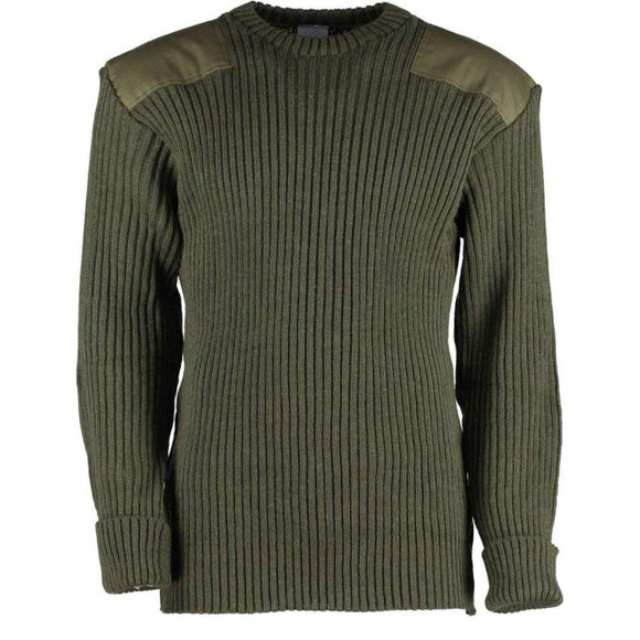 USMC Commando Sweater