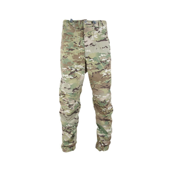 S7 Layer 7A Fire-Retardant Hard Shell Pants